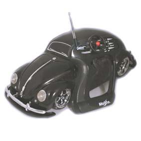 Volkswagen Beetle Fusca R/C (1951) controle remoto