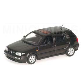 Volkswagen Golf GTi (1993)