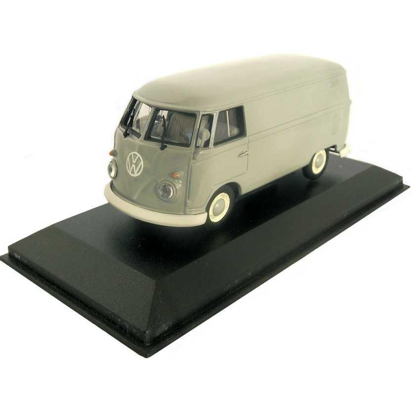 Volkswagen Kombi - VW Delivery Van marca Minichamps escala 1/43