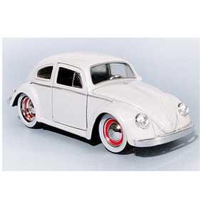 VW Beetle - Fusca (1959)