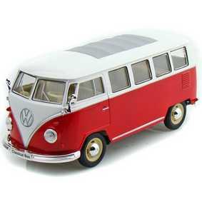 VW Kombi (1962) Classical Bus