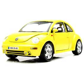 VW New Beetle (1998)