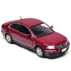 VW Passat Sedan (2001)