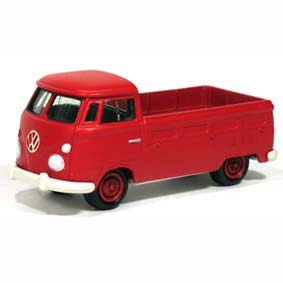 VW Type- 2 Kombi Pickup (1964)