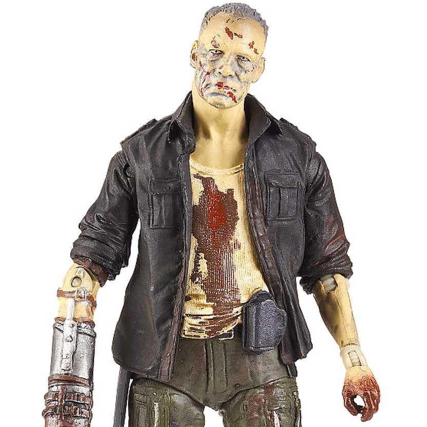 Walking Dead - Merle Zombie figure - McFarlane Toys series 5 action figures