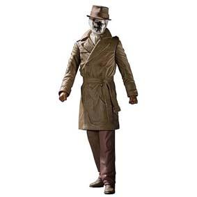 Watchmen - Rorschach (aberto)