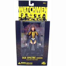 Watchmen - Silk Spectre