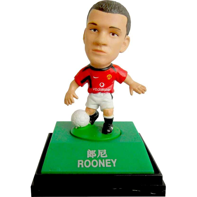 Wayne Rooney - Team Manchester United (aberto)
