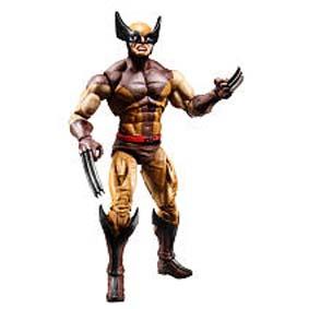X-Men Origins Wolverine 2 Comic (aberto)