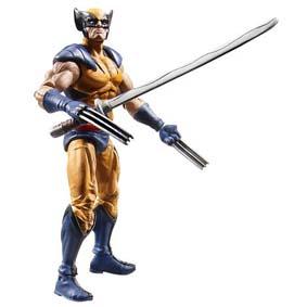 X-Men Origins Wolverine Comics (aberto)