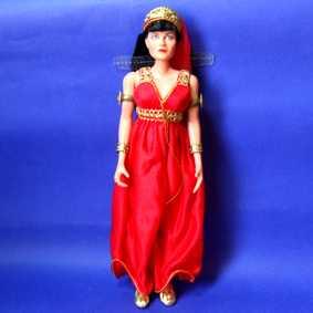 Xena Warrior Princess When in Rome (aberto)