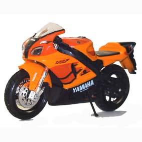 Yamaha Deltabox YZF R7