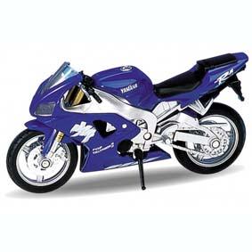 Yamaha YZF-R1 (1999) com base