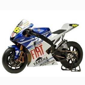 Yamaha YZR-M1 Valentino Rossi (2007)