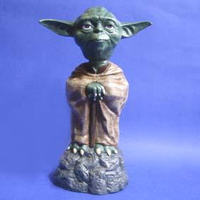 Yoda (bobble head)
