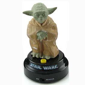Yoda com 10 frases c/ som (aberto)